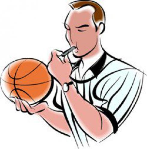 Семинар по изменениям в правилах игры в баскетбол.